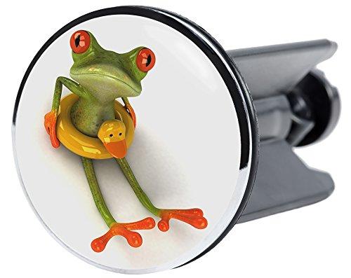 SANILO Variabel höhenverstellbar von 6,5 bis 8,5 cm