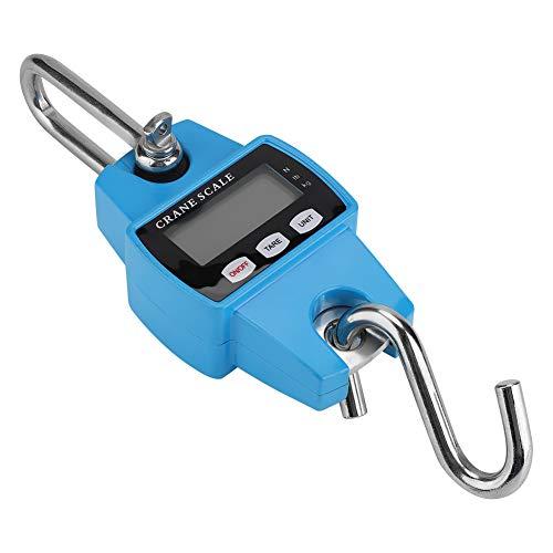 Báscula de grúa - Medidor de peso de gancho industrial de