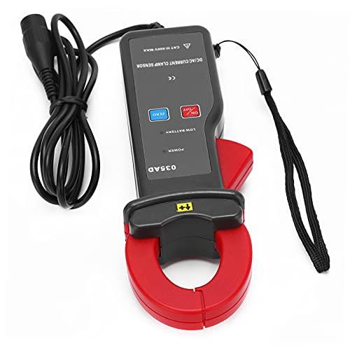 ETCR035AD Sensor De Corriente De Pinza CA/CC, 0.0A-1000A Para Fase, Energía Eléctrica, Potencia, Factor De Potencia