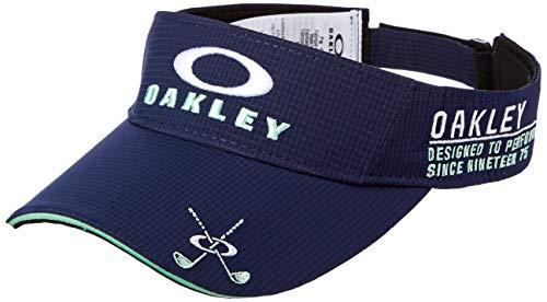 Oakley Men's Standard Golf Visor