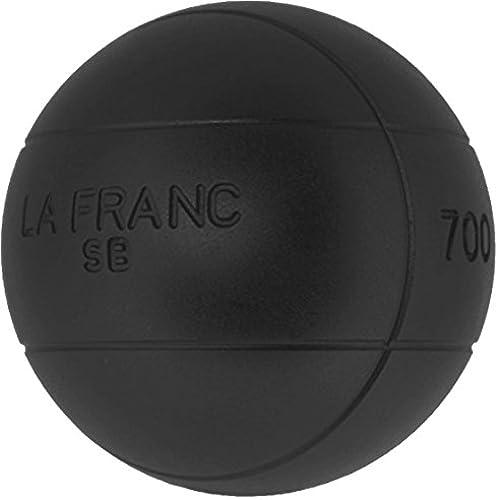 La Franc Petanque Kugeln Soft 73 mm 690 Gramm   0 3 Stück