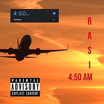 4:50 AM