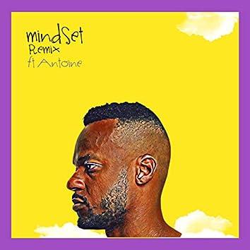 Mindset (feat. Antoine)