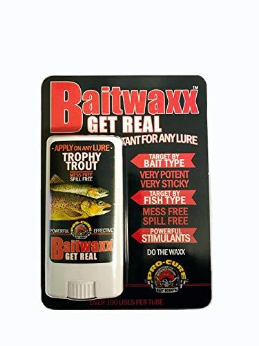 Pro-Cure Trophy Trout Bait Waxx, 0.55 Ounce