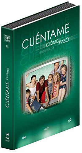 Cuéntame Cómo Pasó - Temporadas 6 - 8 [DVD]