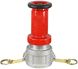 fire hose components