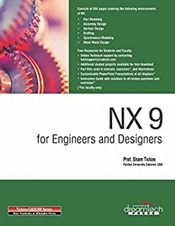 1 ed - NX 9.0 for Designers