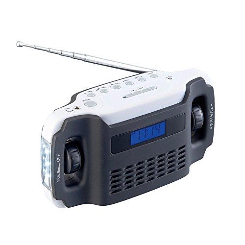 多機能防災ラジオ・ライト 71300