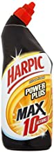 Harpic Power Plus Toilet Cleaner Citrus 750Ml