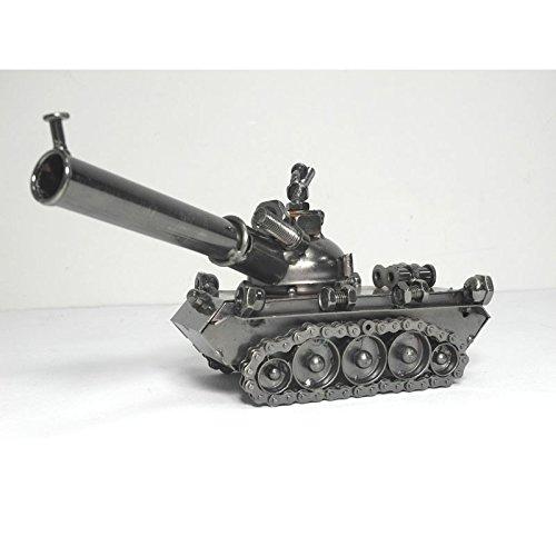 Tank Panzer aus Metall Modell Panzerwagen