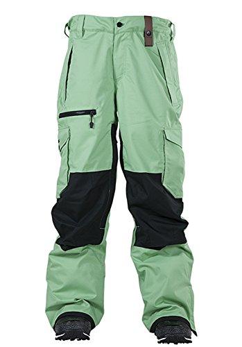 Bataleon Herren Snowboard Hose Midas Pants
