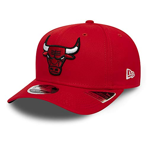 New Era Team Stretch 9Fifty Chicago Bulls Gorra OTC