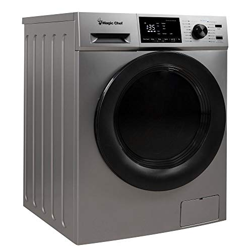 MCSCWD27S5 2.7 Cubic Foot Front Load Washing Washer
