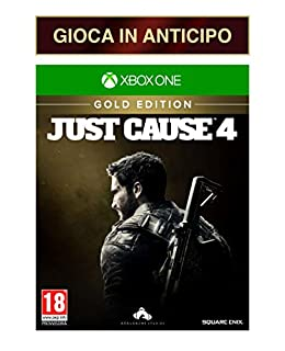 Just Cause 4 - Steelbook Edition - Xbox One (B07J4VLXN6) | Amazon price tracker / tracking, Amazon price history charts, Amazon price watches, Amazon price drop alerts