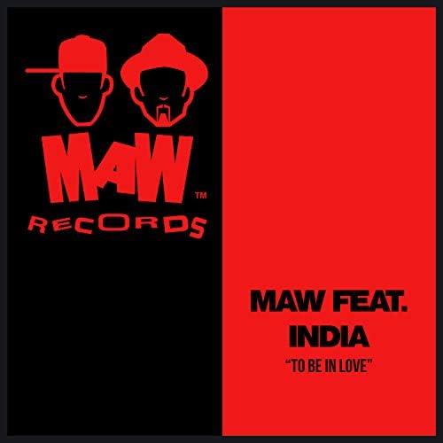 Maw feat. India