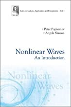 Nonlinear Waves: An Introduction