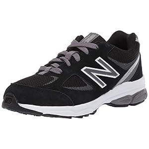 New Balance Kids' 888 V2 Lace-up Running Shoe