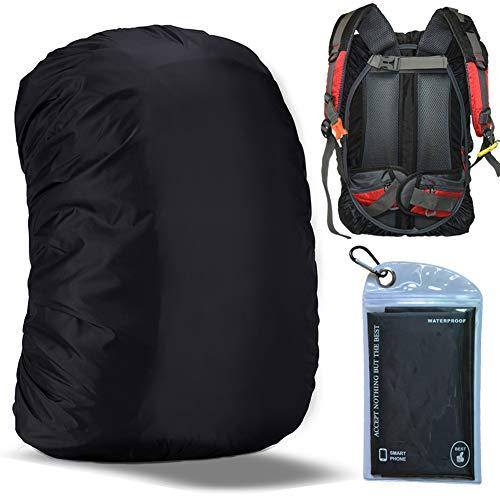 Gryps Waterproof Backpack Rain Cover