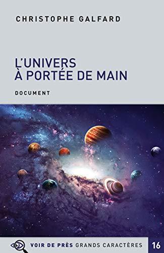 L'univers à portée de main: 2 volumes