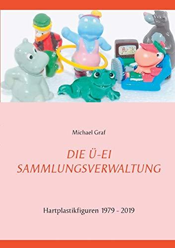 Die Ü-Ei - Sammlungsverwaltung: 1979 - 2019
