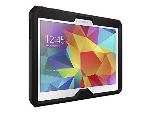 "Otterbox Defender 25,6 cm (10.1"") Funda Negro - Fundas para Tablets (Funda, Samsung, Galaxy Tab 4 10.1, 25,6 cm (10.1""), Negro)"