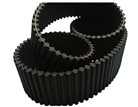 PowerDrive D1638 14M 115 Double Timing Rubber