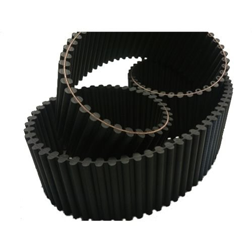 DD PowerDrive shipfree D912-8M-134 Double Sided Belt Pa Rubber Timing Los Angeles Mall