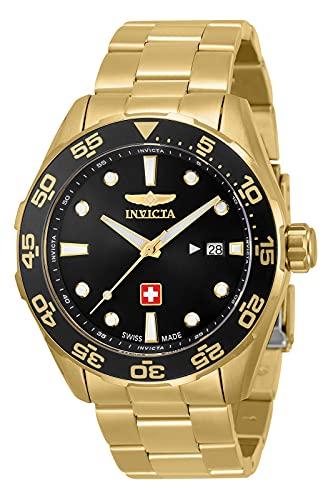 Invicta Pro Diver 33456 Reloj para Hombre Cuarzo - 44mm