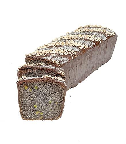 Krönner Mohnkuchen glutenfrei!