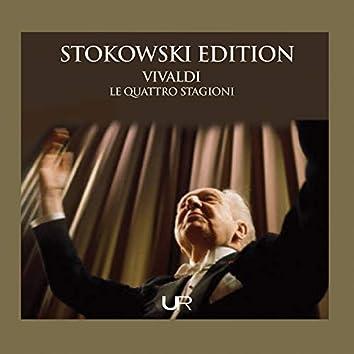 Stokowski Edition, Vol. IX: Vivaldi