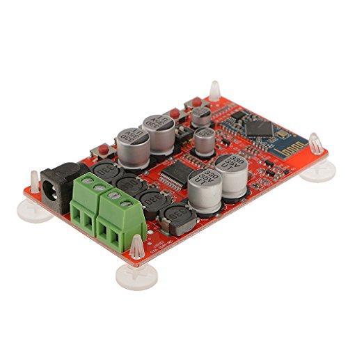 Sharplace Récepteur Carte Amplificateur TDA7492P CSR4.0