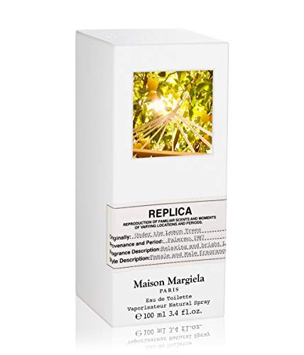 Masiaon Margiela Replica Under the Lemon Tree EDT Vapo 100 ml