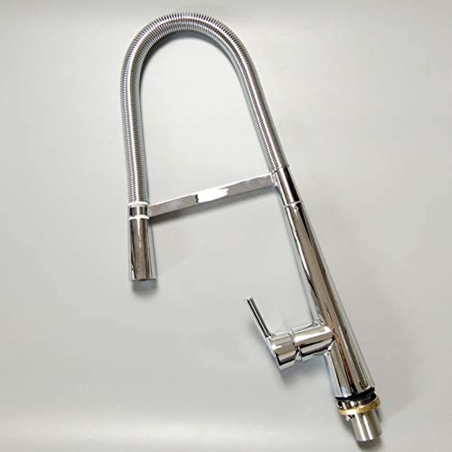 Avety The Kitchen Faucet Draws The Copper Body Faucet Screw Type Hot And Cold Water Faucet 01