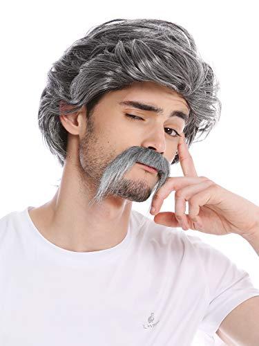 comprar pelucas viejo on line