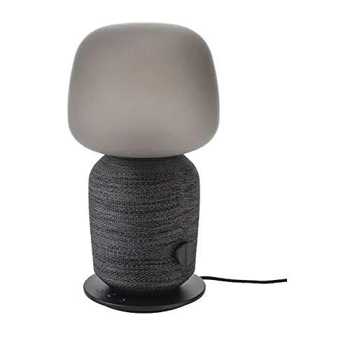 SYMFONISK - Lámpara de mesa con altavoz WiFi