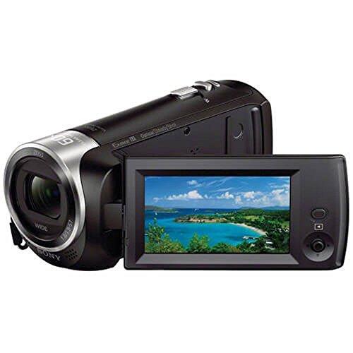 cámara video sony fabricante Sony