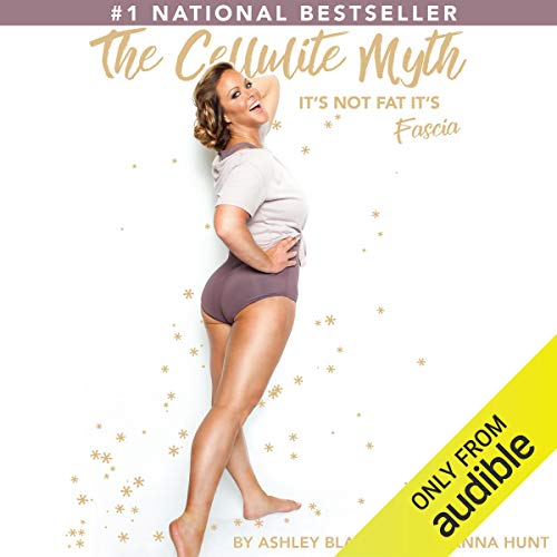 The Cellulite Myth: It's Not Fat, It's Fascia