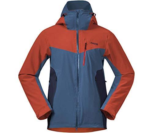 Bergans Oppdal Insulated Jacket Men - Wintersportjacke