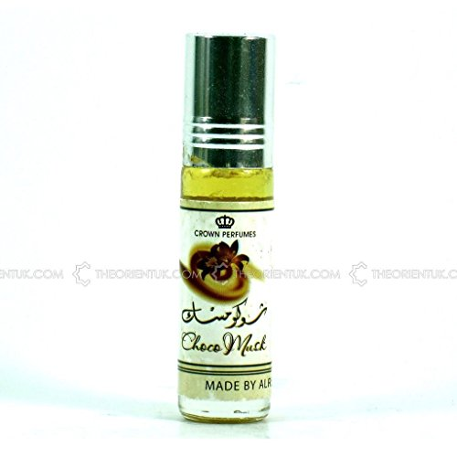 Al Rehab Schoko moschus parfümöl - 6ml von al rehab