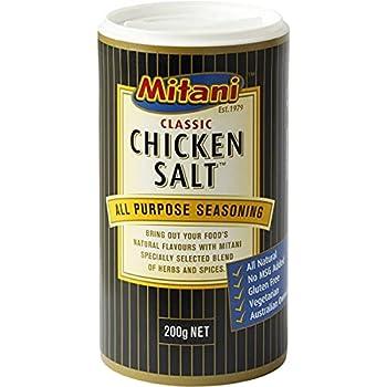 Mitani Classic Chicken Salt 200g