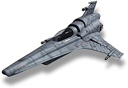 Battlestar Galactica Viper MK VII Prefinished Model Kit