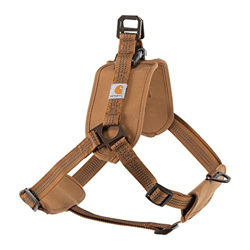 Carhartt Training Harness | Carhartt Brown | 22'- 29' Chest | Medium