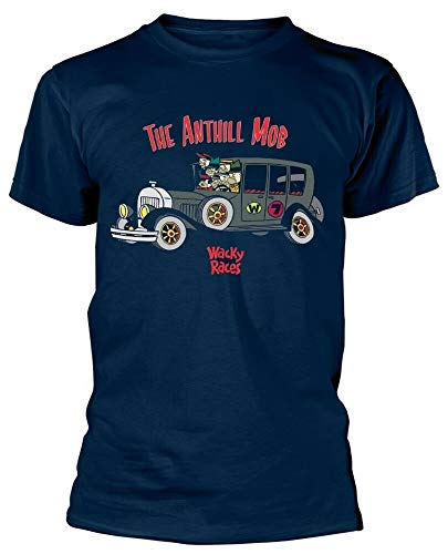 Men's The Anthill Mob T-shirt, S to 3XL