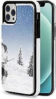 iphone 12 pro ケース iphone12 ケース 手帳型 クリスマスカード Iphone12 mini Iphone12 Pro Max 用 スマホケース スタンド機能 Apple 12 レザーウォレットケースアイフォン12 ケース / アイフォン12プロ ケース 財布型