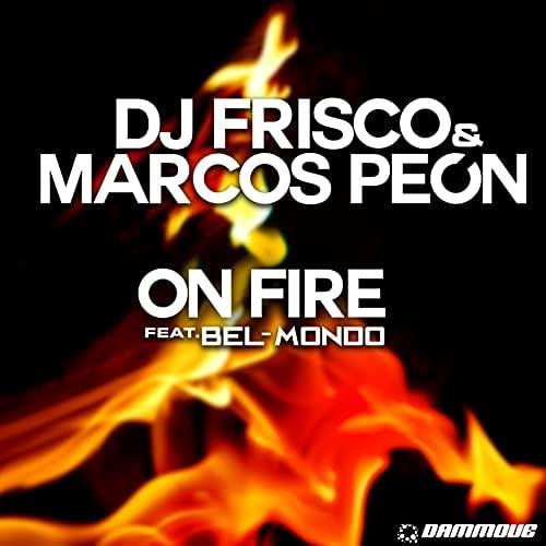 DJ Frisco & Marcos Peón feat. Bel-Mondo