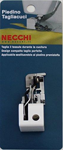 Necchi Piedino Tagliacuci - Originale