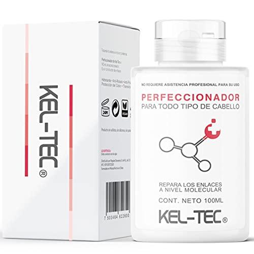 Tratamiento Keratina Reparador  marca Kel-Tec