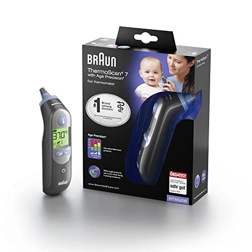Braun Healthcare Braun ThermoScan 7 Bild