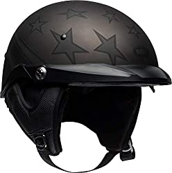 Bell Pit Boss Half Helmet, Small