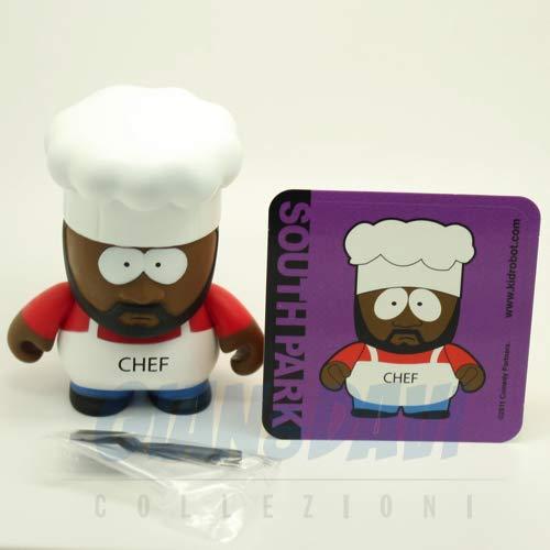 Kidrobot Vinyl Mini Figure - South Park - S1 3'...